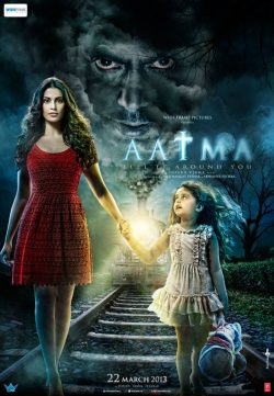 Aatma (2013) Hindi Movie DTHRip