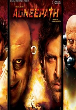 Agneepath (2012) Hindi Movie DVDRip