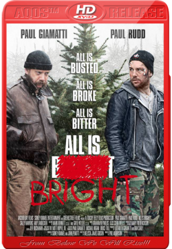 All Is Bright (2013) English BRRip 720p HD