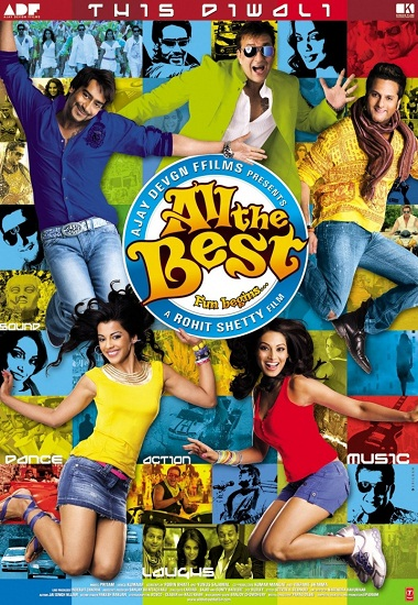 All the Best (2009)