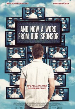 And Now a Word from Our Sponsor (2013) English BRRip