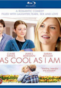 As Cool as I Am (2013) English BRRip 720p HD