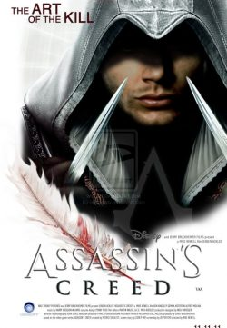 Assassins Creed Embers (2011) English BRRip 720P Download Watch Online