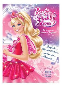 Barbie in the Pink Shoes (2013) 5