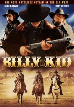 Billy the Kid (2013) Watch Full Movie