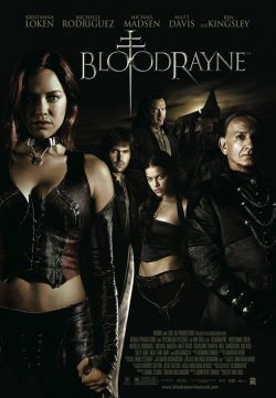 BloodRayne (2005) 300MB Dual Audio