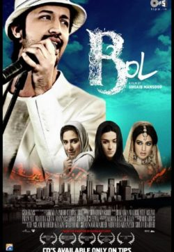 Bol (2011) Movie Free Download Watch Online | FT. Atif Aslam