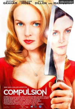 Compulsion (2013) English BRRip 720p HD