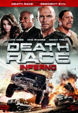 Death Race 3 (2013) 300MB Dual Audio