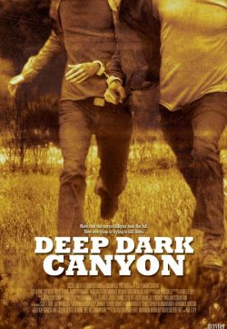Deep Dark Canyon (2013) English BRRip 720p HD