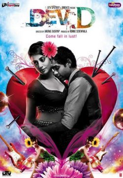 Dev D (2009) Hindi Movie BRRip 720p