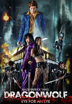 Dragonwolf (2013) English Downloade