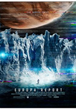 Europa Report (2013) English BRRip 720p HD