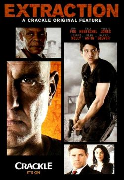 Extraction 2013 Watch Full Movie