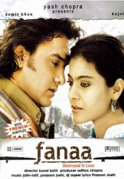 Fanaa (2006) Hindi Movie BRRip 720p