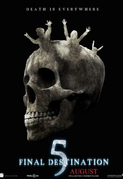Final Destination 5 (2011) English Full Movie Download Watch Online