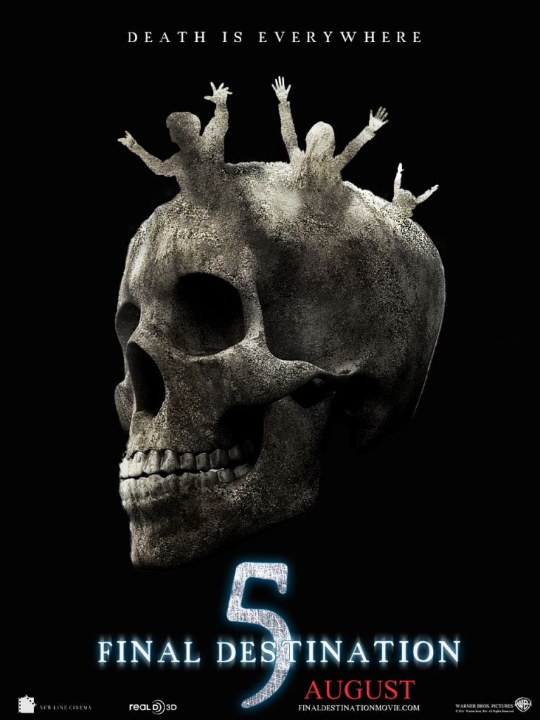 Final Destination 5 Movie Full Download | Watch Final