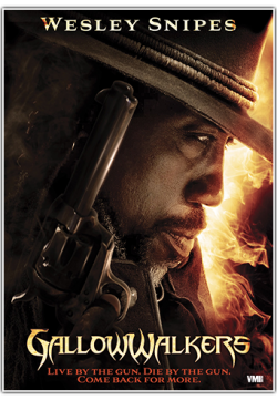 Gallowwalkers 2012 Hindi Dubbed Download 200MB
