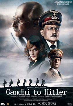 Gandhi to Hitler (2011) Full Movie Download Watch Online