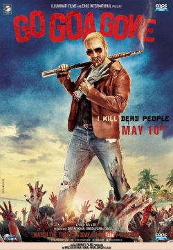 Go Goa Gone 2013 Watch Full Movie
