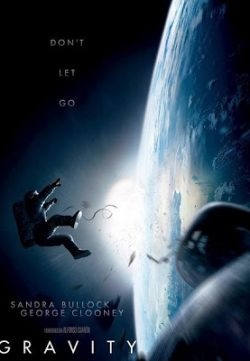 Gravity (2013) 400MB R6Rip English