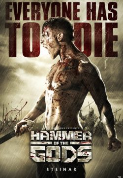 Hammer of the Gods 2013 Watch Full Movie Online