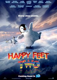 Happy Feet Two (2011) English Movie Download Watch Online 4