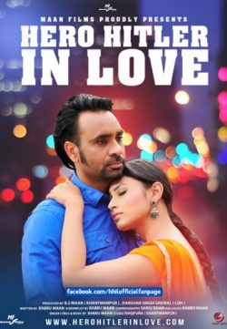 Hero Hitler In Love (2011) Punjabi Movie Download Watch Online