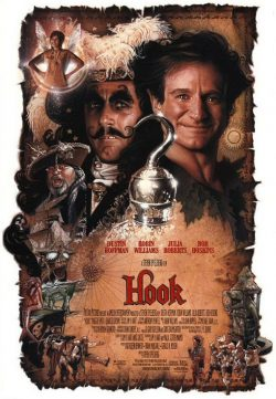 Hook (1991) 400MB Dual Audio