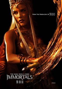 Immortals (2011) 300MB Dual Audio Downloade