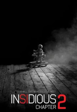Insidious: Chapter 2 (2013) 350MB