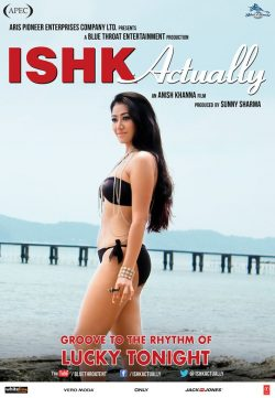 Ishk Actually (2013) Hindi Movie WATCH ONLINE