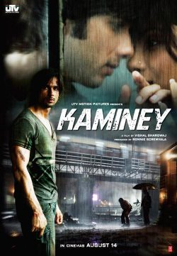 Kaminey (2009) Hindi Movie 350MB