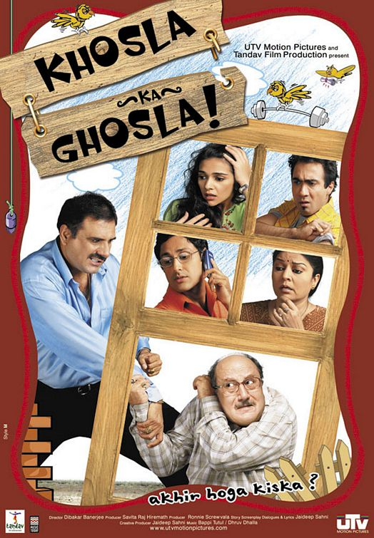 Watch khosla ka ghosla online dailymotion download