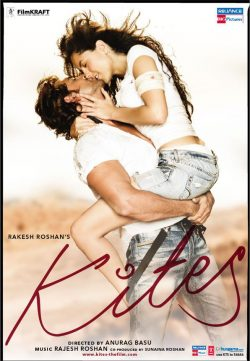 Kites (2010) Hindi Movie BRRip 720