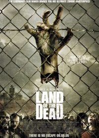 Land of the Dead (2005) 300MB Dual Audio 5