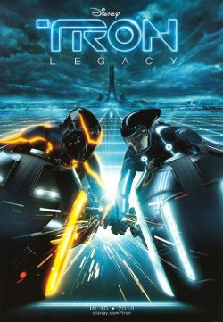 TRON: Legacy (2010) Dual Audio BRRip 720P