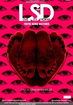 Love, Sex Aur Dhokha (2010) Hindi Movie WebRip 720P