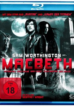 Macbeth (2006) 300MB BRRip 480p Dual Audio