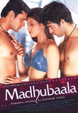Madhubaala (2006) Hindi Movie 350MB WebRip