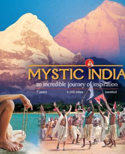 Mystic India (2005) Hindi Movie