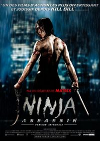 Ninja Assassin (2009) BRRip 420p 300MB Dual Audio 5
