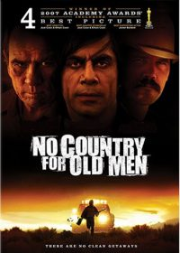 No Country for Old Men (2007) BRRip 325MB Dual Audio 5
