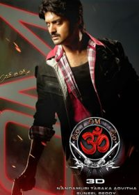 Om (2013) Telugu Movie Hindi Dubbed 5