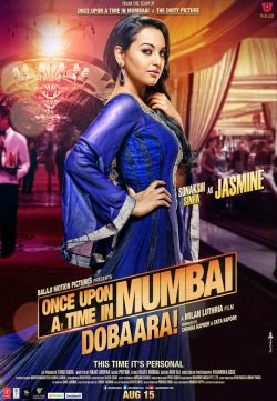Once Upon Ay Time in Mumbai Dobaara (2013)