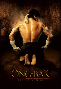 Ong Bak Movie Series 300MB Dual Audio