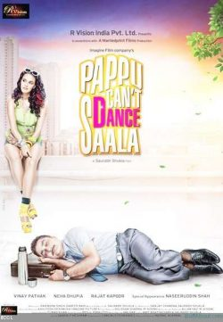 Pappu Cant Dance Saala (2011) Hindi Movie Download Watch Online