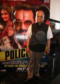 Policegiri (2013) Hindi Movie DVDRip  5