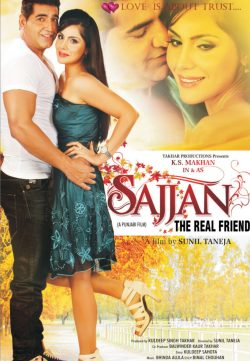 Sajjan (2013) Punjabi Movie DVDRip