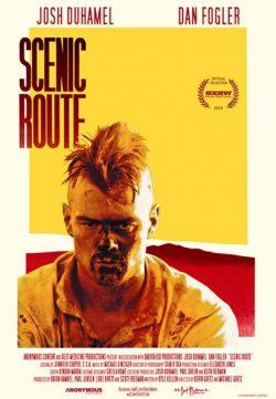 Scenic Route (2013) English BRRip 720p HD
